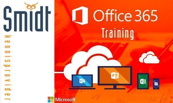 Smidt Kennisprovider Office365