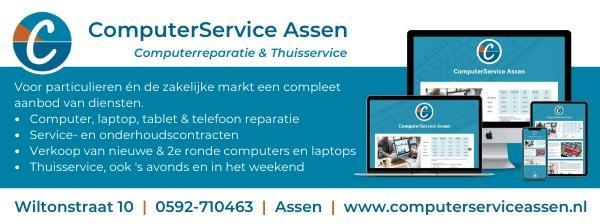 Computerservice Assen
