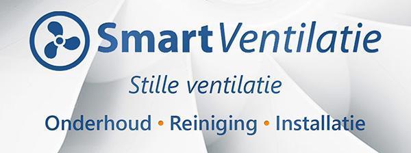 Smart Ventilatie