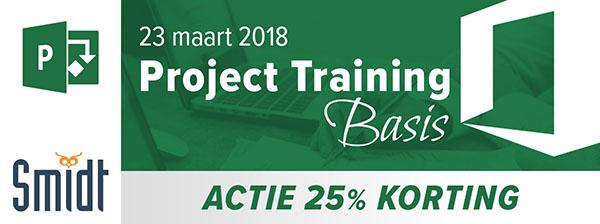 Smidt Project Training Basis