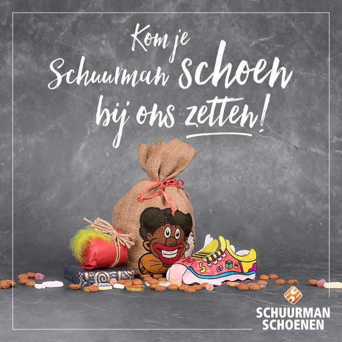 41ed8ce25d1 Kom jouw Schuurman schoen in de winkel zetten - AssenStad.nl