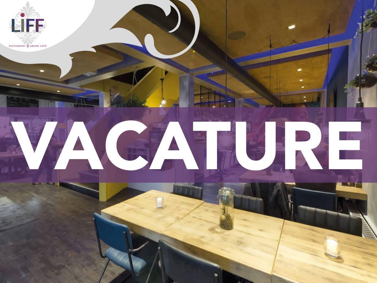 Vacature bij Liff: full-time bedieningsmedewerker - AssenStad.nl