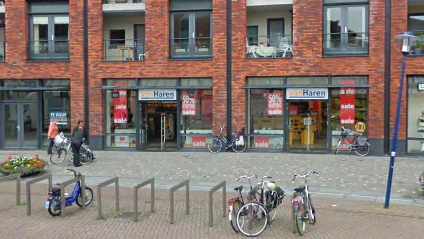 Vacature: Verkoopmedewerker bij vanHaren - AssenStad.nl