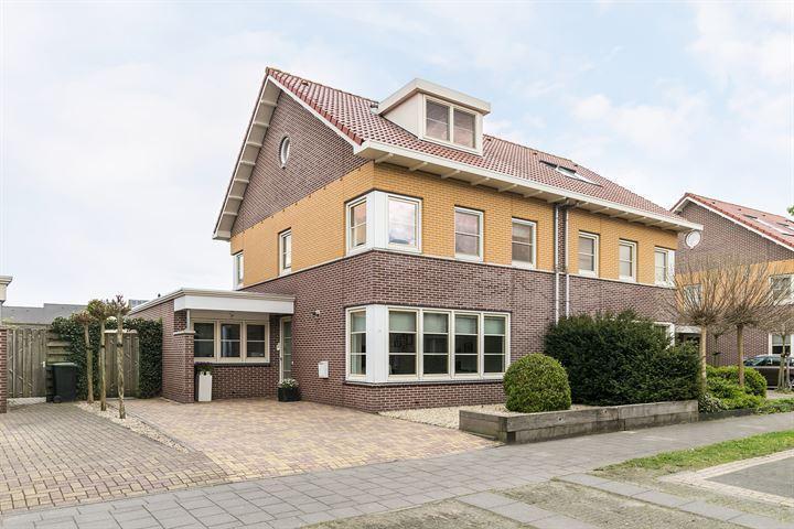 Assen stad nieuws website te koop in assen uitgebouwde for Dubbel woonhuis te koop