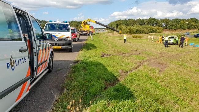 fd91dc9bf44 Bestuurder ongeval A28 bij Assen overleden - AssenStad.nl