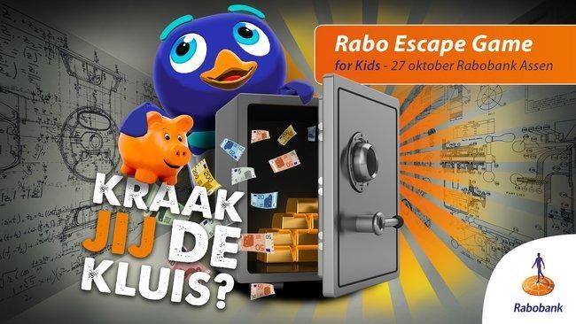 07a066b427b Speel de Escape Game in het bankgebouw in Assen - AssenStad.nl