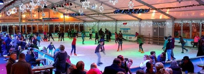 c91c40b86e5 WintersAssen is de schaatsbaan wat van 8 december tot en met 6 januari op  het Koopmansplein in Assen staat.