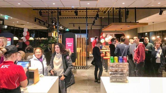b9f1732430f KFC Assen opent morgen de deuren - AssenStad.nl