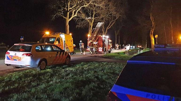 9473dee9c17 Derde persoon ongeval Hooghalen overleden - AssenStad.nl